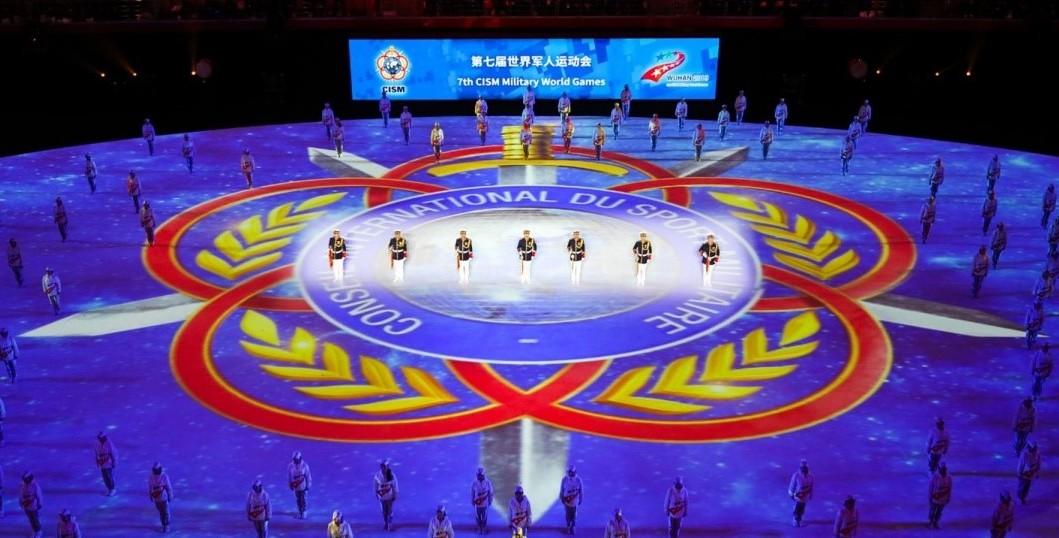 保障世界军运会,策略可视化护航重大赛事网络安全